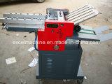 Booklet Paper Folding Machine Model (PFM-382C)