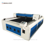 1325 Size Textile Fabric CO2 CNC Laser Cutting Machine Price