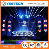 Fast Installation Full Color LED Display with Competitive Price