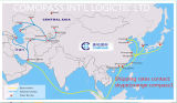 LCL and Air Shipping Rates From Shenzhen/Guangzhou/Xiamen/Shanghai/Qingdao/Ningbo/Tianjin/Dalian to Abbas, Iran