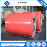 Professional Manufacturer Price PE/PVDF Color Coated Aluminum Coil