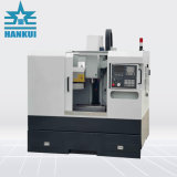 Taiwan Spindle CNC Lathe Machine Made in China