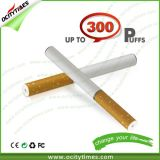 Ocitytimes OEM 300 Puffs Soft Tip Disposable E Cigarette