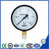 Pressure Gauge for Exporting to South Korea Instruments & Meters