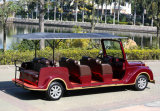 Sightseeing Vehicle/Small Shuttle Bus