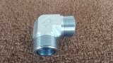 90° Elbow Orfs Male O-Ring Adapter (1F9)