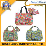 Hot Selling Shopping Cotton Bag (NPVC-1008)