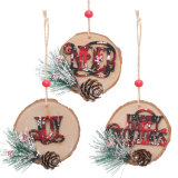 Merry Christmas Party Hanging Tree Decoration Christmas Ornaments