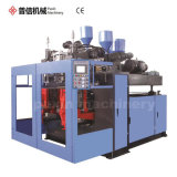 China Automatic HDPE PE Plastic Bottle Toy Making Maker Blower Blowing Extrusion Blow Molding Moulding Machine