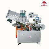 High Quality Toothpaste Tube Capping Machine