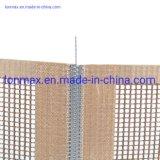 PTFE Teflon Mesh Belt Edge Jointting