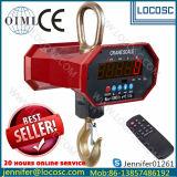 Wireless Crane Scale, Used Waterproof Crane Scale, OIML Electronic Crane Scale