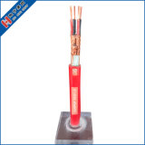 Copper Conductor Teflon Fluoroplastic FEP Insulated Instrumentation/Instrument/Control Cable