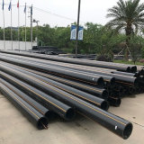 HDPE Plastic Water Pipe for Large Agricultural Planting Sprinkler System