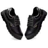 Us $3.5 Cheap Rubber Sole Safety Shoes Safety in Guangzhou