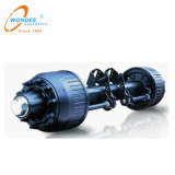 High Quality 13t 16t Best Price Semi Trailer Axles for Sale