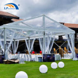 Small Cheap Transparent Wedding Tent for Outdoor Party and Event