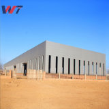 Quick Build Structural Steel Building