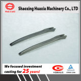 SS304 Investment Casting Valve Handle