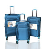 Wholesale Fashion Trolley Bag Travel Luggage with Laptop Bag