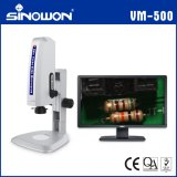 Vm-500 Video Microscope with 2 Million Pixel Auto Focus Camera
