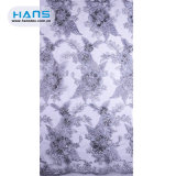 Hans Amazon Top Seller Colorful Tulle Beaded Lace Fabric Wholesale
