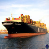 20′ Foot Shipping Container From Shenzhen/ Ningbo/ Tianjin,China to Felixstowe by Msc