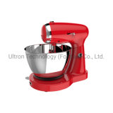 3.5L High Quality Rotating Egg Mixer Egg Beater Stand Mixer Food Mixer with 304 Stainless Steel Bowl for Kitchen Appliances