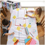 Custom Printed Disposable Paper Tablecloth