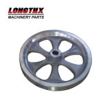 Grey Iron Sand Cast Wheel for Agricultural Machinery