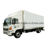 Excellent Quality FRP Refrigerated Truck Body