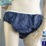 Factory Wholesale Nonwoven Disposable Briefs Boxer Underwear