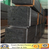 A36/Q195/Q215/Q235 /Ss400 Square Welded Steel Pipe/Tube