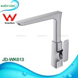 Watermark Approved Brass Flexible Kitchen Sink Faucet