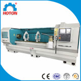High Precision CNC Lathe Machine (Flat Bed CNC Lathe CK6150 CK6180)