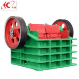 China Building Material Jaw Crusher Equipment