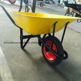 Popular Construction and Heavy Duty Wheelbarrow