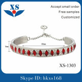 High Quality Female Stainless Steel Charm Bracelet