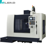 Taiwan-Made CNC Universal Milling Machine