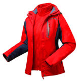 High Quality Girls Red Ski Jacket Mens Snow Suit for Sale