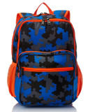 Colorful Printed Backpack for School, Travel, Outdoor Activity
