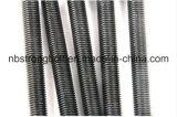 DIN975 Gr. 8.8 Thread Bar with Black Oxid M10
