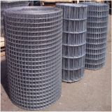 Low Carbon Galvanized Welded Wire Mesh