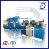 Q43 Automatic High Speed Hydraulic Alligator Metal Shear