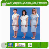 Disposable SMS PP Isolation Gown