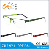 Fashion Beta Titanium Eyewear Eyeglass Optical Glasses Frame (8209)