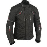 Wholesale Factory Custom Mens Black Motorcycle Jacket