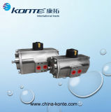 Stainless Steel Pneumatic Actuator, CE/ISO