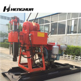 Small Water Well Drilling Rig Ce Certificate Portable Drilling Equipment