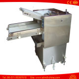 Kitchen Equipment Stainless Steel Automatic Hot Sale Dough Sheeter